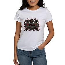 Vampire Ballet Crest Tee