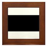 Gay Marriage Equality Framed Tile