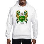 Corona Family Crest Hooded Sweatshirt