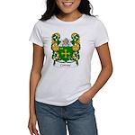 Corona Family Crest Women's T-Shirt