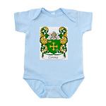 Corona Family Crest Infant Creeper