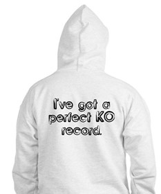 Funny Anesthesiologist Hoodie