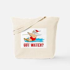 Got Water? Tote Bag