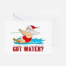 Got Water? Greeting Card