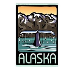 Alaska Pride! Postcards (Package of 8)