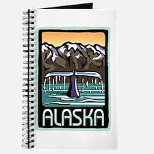 Alaska Pride! Journal