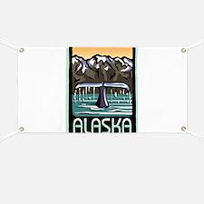 Alaska Pride! Banner