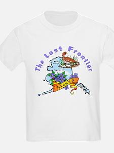 Alaska Pride! T-Shirt