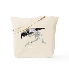 """""""Specter"""" Tote Bag"""