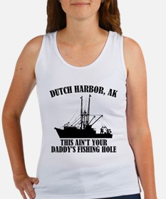 Dutch Harbor Women's Tank Top