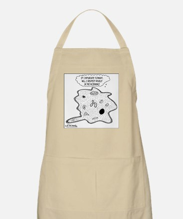 Bifurcation & Self Respect BBQ Apron