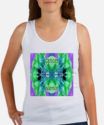 Warrior Women's Tank Top