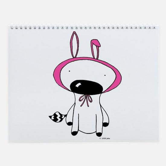 Unique Easter Wall Calendar