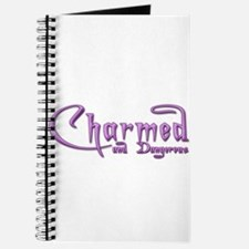 Charmed and Dangerous Journal