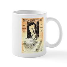 Dutch Schultz Mug