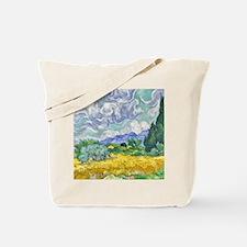 Unique Vincent van gogh Tote Bag