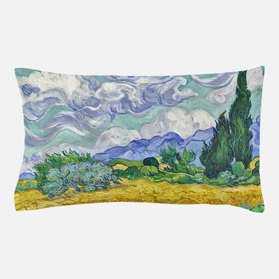 Unique Vincent van gogh Pillow Case