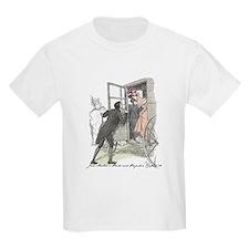 Pride & Prejudice Ch 38a T-Shirt