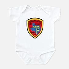 Denton Dispatcher Infant Bodysuit