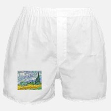 Van gogh Boxer Shorts