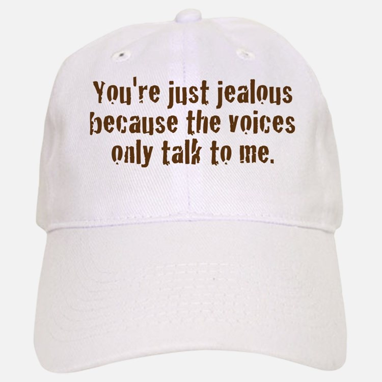VOICES ONLY TALK TO ME Cap