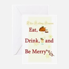 Then See Me Greeting Cards (Pk of 20)