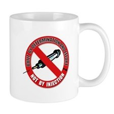 Cool Steroid free Mug