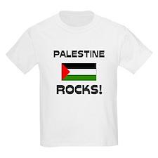 Palestine Rocks! T-Shirt