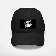 Wannabe Sleddin' Baseball Hat