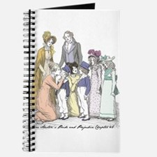 Pride & Prejudice Ch 42 Journal