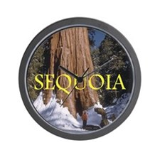 ABH Sequoia Wall Clock