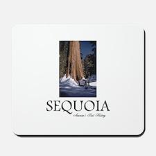 ABH Sequoia Mousepad