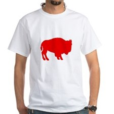 Red Buffalo Shirt