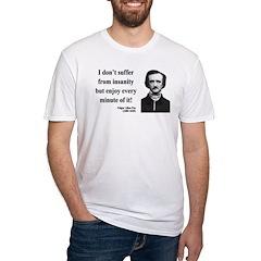 Edgar Allan Poe 17 Shirt