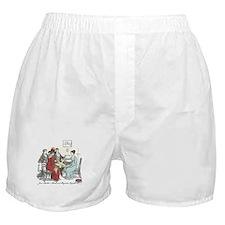 Pride & Prejudice Ch 44 Boxer Shorts