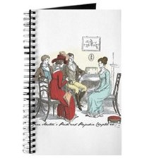 Pride & Prejudice Ch 44 Journal