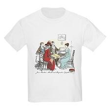 Pride & Prejudice Ch 44 T-Shirt