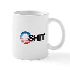2-OSHIT Mugs
