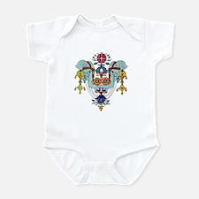 ELEPHANT WALK Infant Bodysuit