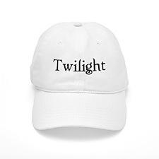 Twilight Quotes Baseball Cap