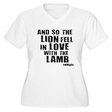 Twilight Movie Quote T-Shirt