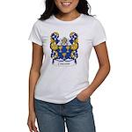 Couceiro Family Crest Women's T-Shirt
