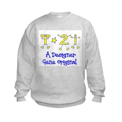 T21 Boys Sweatshirt