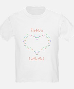Daddy's Girl Forever T-Shirt