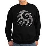 Tribal Spirit Sweatshirt (dark)