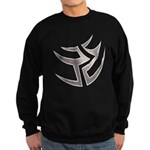 Tribal Switchback Sweatshirt (dark)