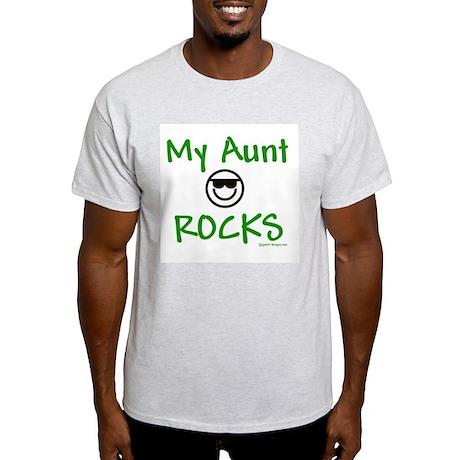 My aunt rocks Light T-Shirt
