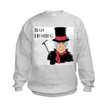 Bah Humbug Sweatshirt