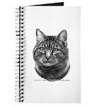 Tiger Cat Journal