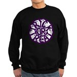 A Groan of Ghosts Sweatshirt (dark)